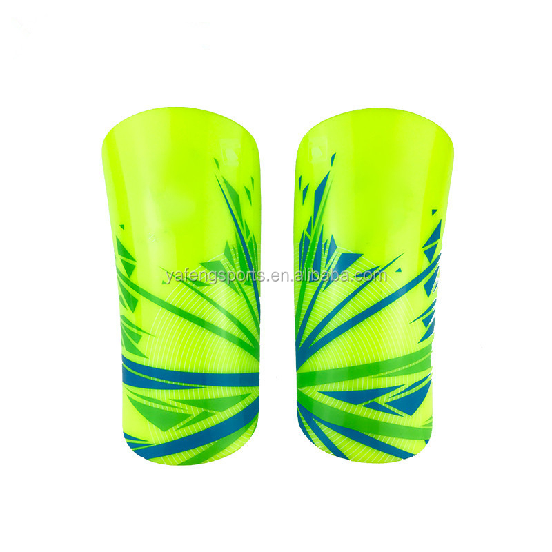 High quality shin pad shinguard soccer for sale