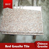 g687 red chinese cheap granite floor tile for home