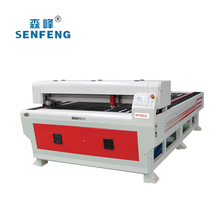 High Performance Co2 Laser Cutting Machine for 2.5mm Carbon Steel and 20mm Acrylic Processing