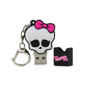 anime pen drive cute cartoon usb flash drive