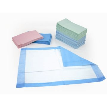 Medical Disposable Underpad Incontinence Pad
