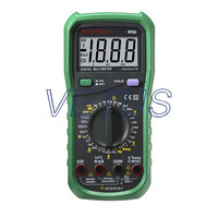 MASTECH MY64 Digital Multimeter AC / DC voltage and current resistance tester detector diode