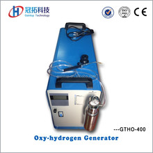 ISO, CE certificate hho oxy-hydrogen generator polishing machine/gas cutting and polishing machine
