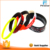Hot Selling Suzhou Fancy Custom Debossed Silicone Wristband