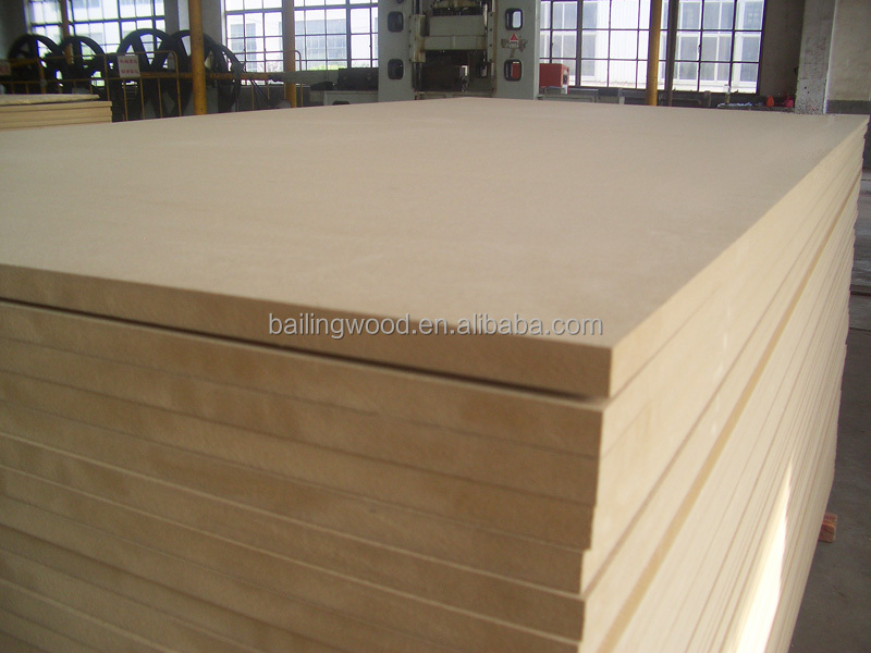 plain mdf board / best price plain mdf 16mm 12mm 18mm 17mm