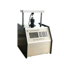 Fully automatic lithium battery electrode material powder resistivity meter for powder testing resistivity