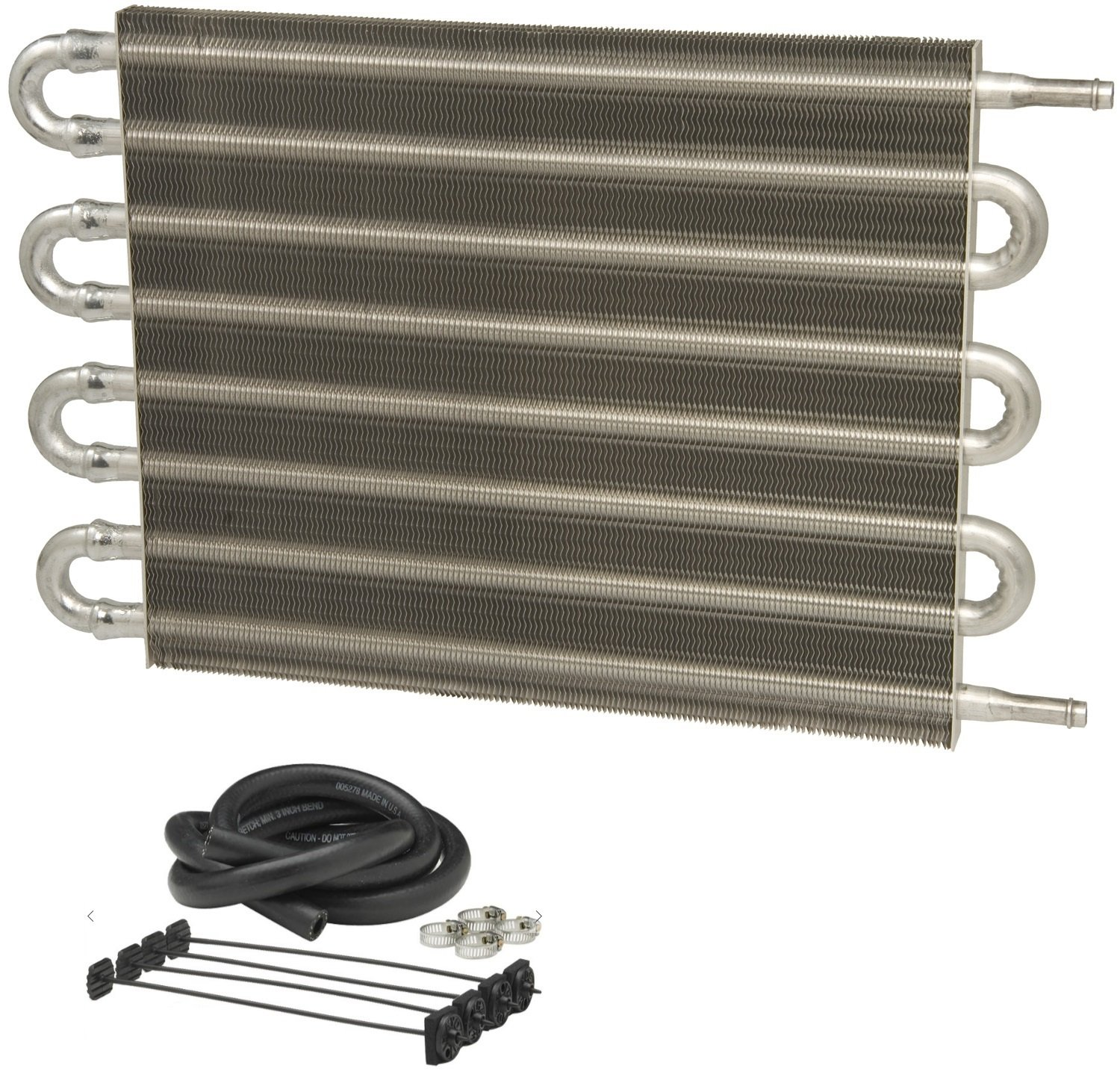 Four Seasons 53005 Rapid-Cool Transmission Oil Cooler