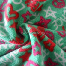 christmas print fleece fabric christmas print fleece fabric suppliers and manufacturers at alibabacom