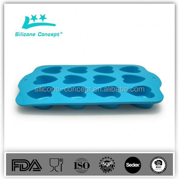 Christmas tree silicone cake pan baking mold, cake cooker