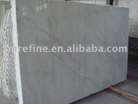 marble slab / East white slab