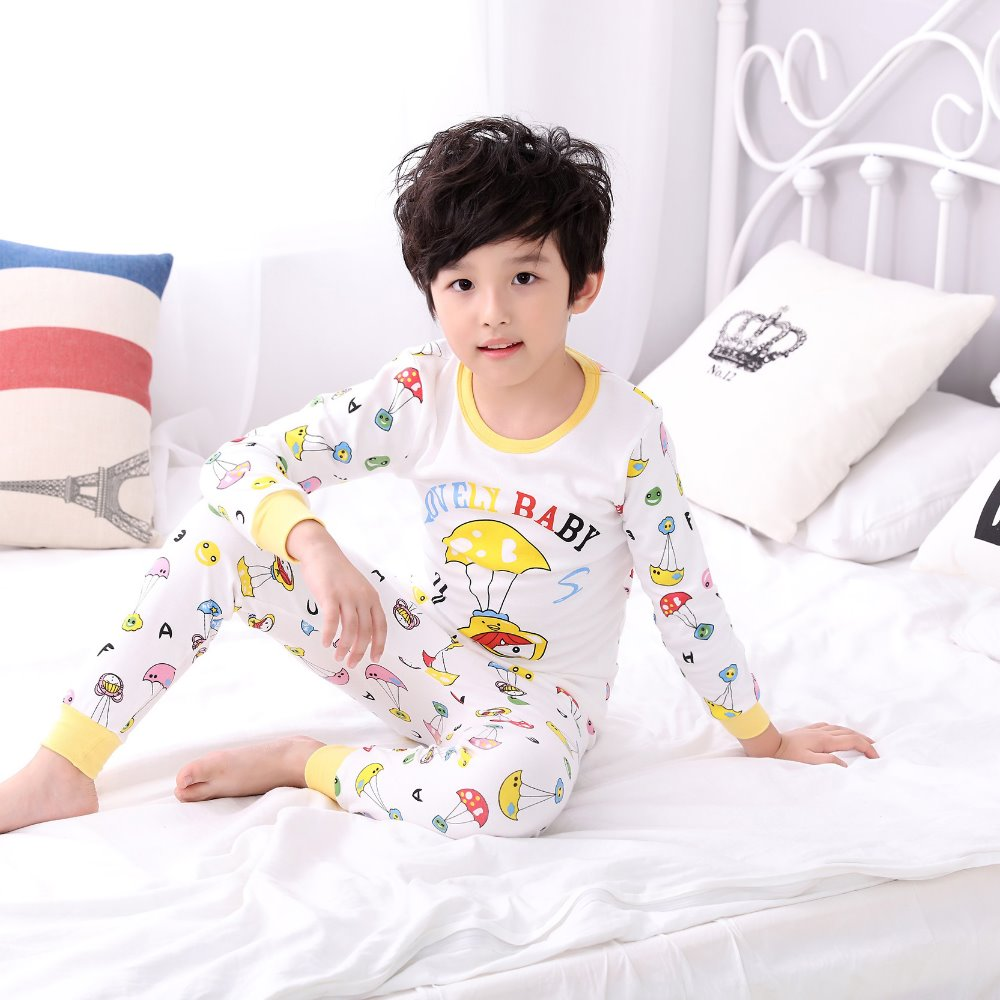 Pijamas de los ni os ropa interior al por mayor para ni os for Ropa interior para ninos
