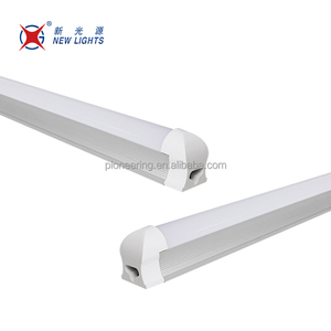 t5 led tube 1ft 2ft 3ft 4ft 5ft led batten light t8 integrated lamp