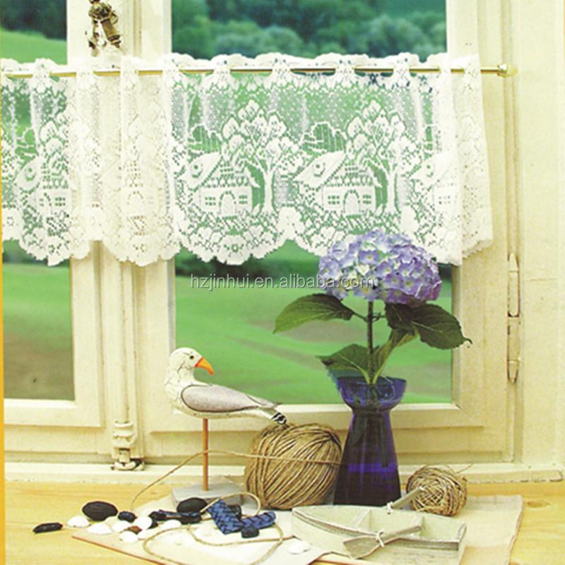 Venta al por mayor diseño cortinas cocina-Compre online los mejores ...