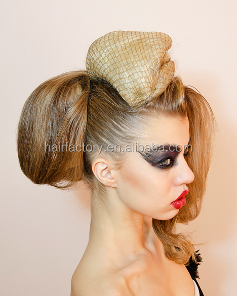 Bump it up volume hair base styling updo oval and round hair bump it up volume hair base styling updo oval and round hair padding pmusecretfo Gallery