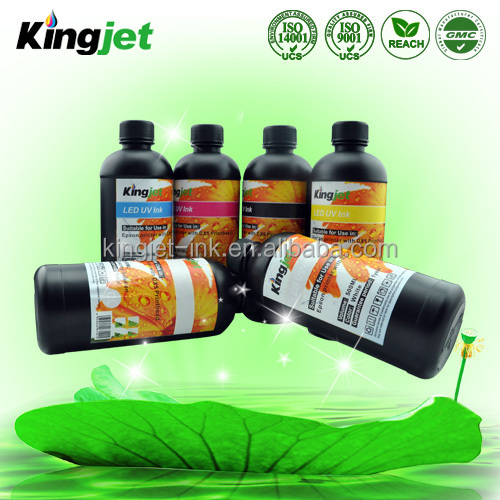 Fast curing and drying uv ink for mimaki ujf-6042