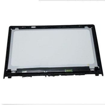 Dell xps 15 touch screen