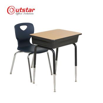 Alta Calidad Universidad Escritorio Muebles Y Chromeplate Mobiliario ...