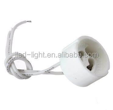 Ceramics GU10 lamp socket,GU10 lamp base,GU10 lamp holder