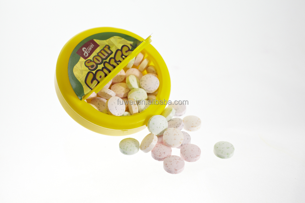 Ice Breaker Sugar free Mints Oral Fresh Candy