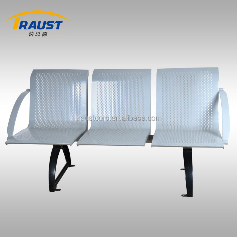 Hospital bank chair,garden leisure bench,outdoor furniture