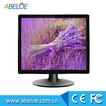 TFT lcd double-sided computer game led monitors bulk