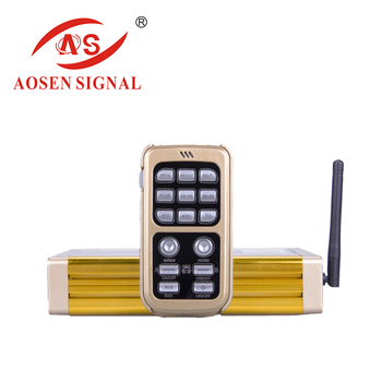 Iso 9001 Ce Ece Ip68 Certificated ! P8 S 300w Wireless Remote Control Federal Siren Controller Wiring Diagram on