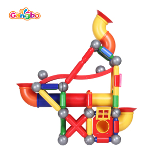 100 pcs Gangbo factory 2017 hot new products magnetic sticks toys