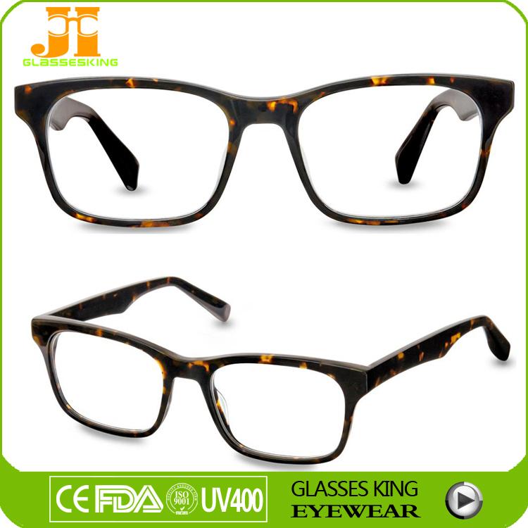 Acetate Eyeglass Frame,Square Eyewear,Colorful Eyeglass ...