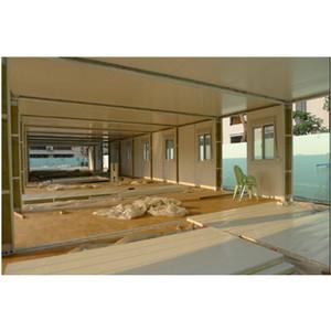Prefabricated House In Saudi Arabia, Prefabricated House In