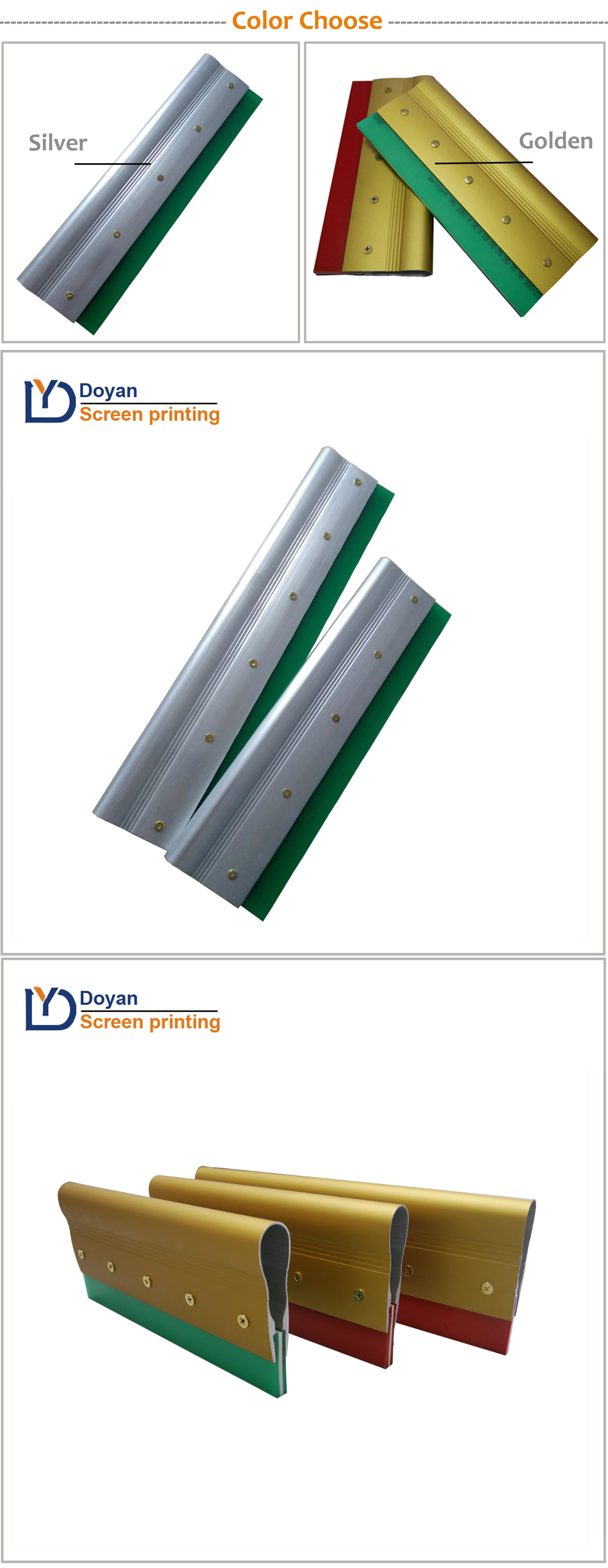 Zuigmond Aluminium Houder Voor Zeefdruk