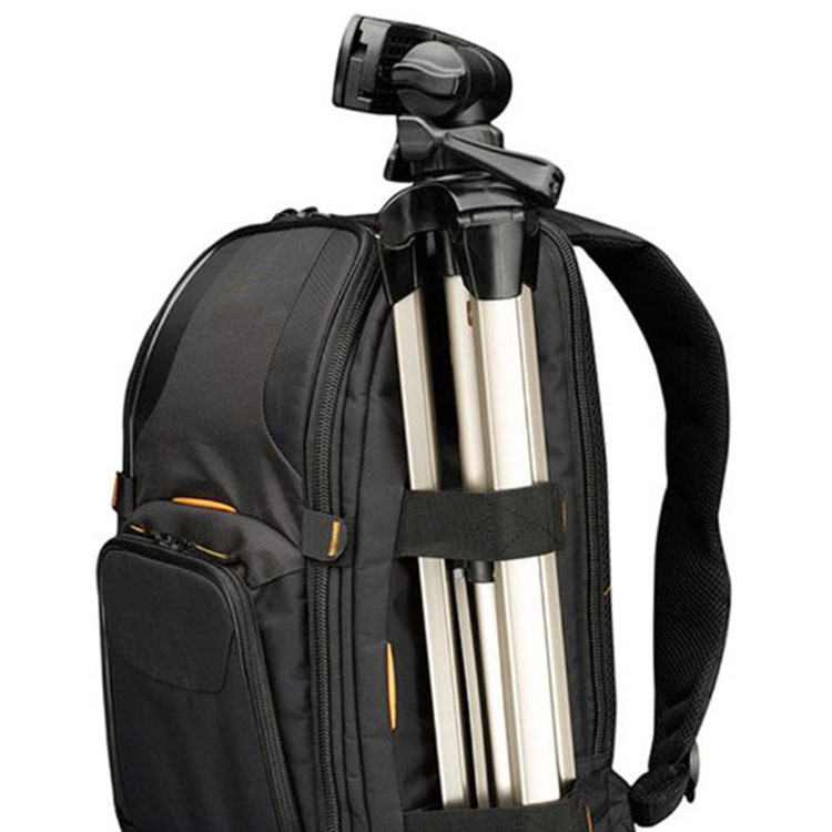 Camera Laptop Backpack, Slr Camera And 15.4-Inch Laptop Backpack