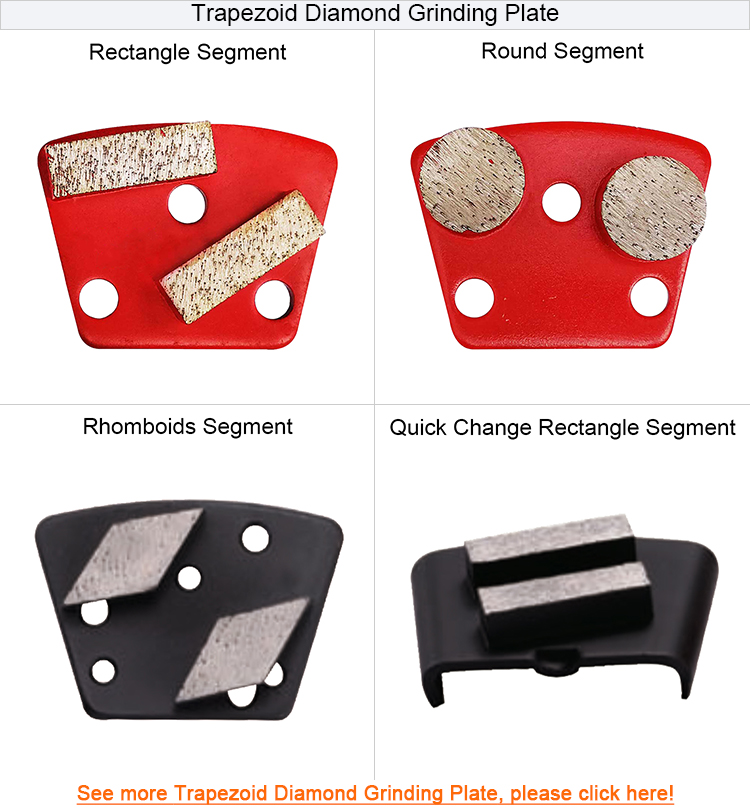 7Pcs Set of 4 Inch Dry Use Diamond Flexible Polishing Pads for Granite Concrete Travertine Marble Polishing
