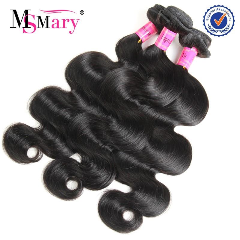 China Human Hair Weave Vendor Supply Cheap 100 Unprocessed Virgin