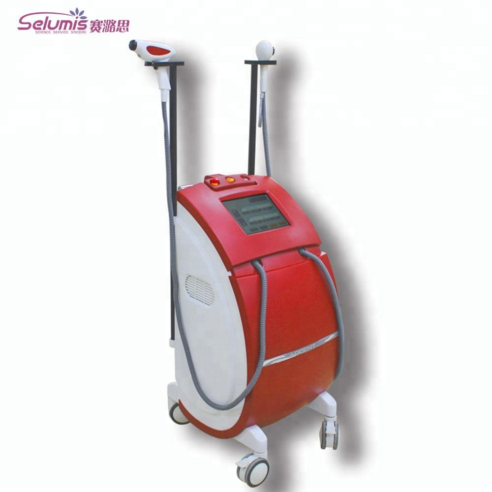 1.5-4.5mm depth 40.68Hz multiple body sites used RF thermolift machine / RF thermolift face lifting machine