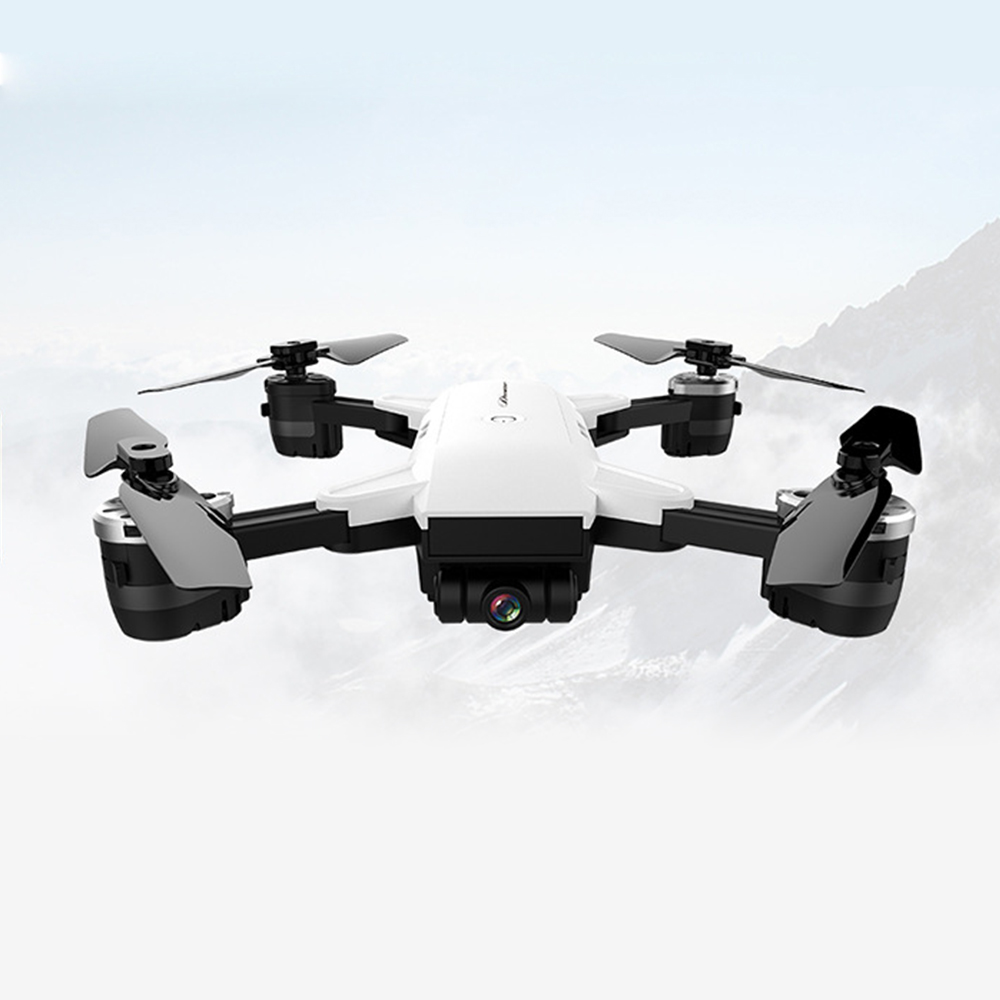 Qmars 2.4GHz RC <strong>Mini</strong> Wifi Four Axis Drone Long Range Aerial Photography Drone Model