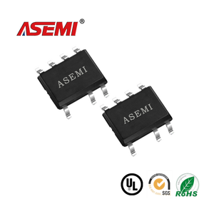 PL3365 [ASEMI] SOP-7 Package PSR- BJT Power Management IC, Alternative Model S9111/MD1800/DP2525/CSC7102