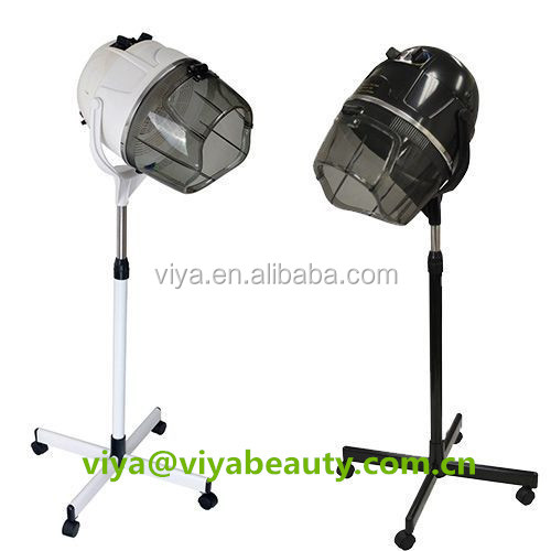 vy 6082h l orbiting infrared hair dryer standing professional salon color processor spa - Hair Color Processor