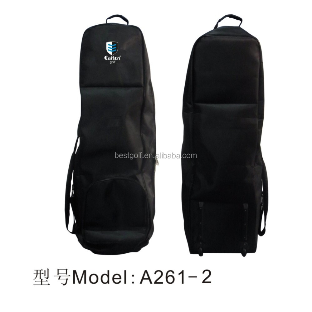 Caiton 2015 new promotional golf travel bag