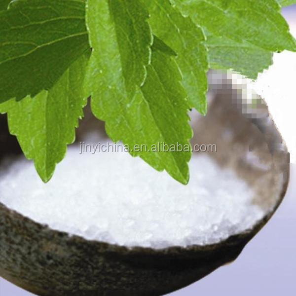 High quality 80% stevia extract, health food additive,sweetener