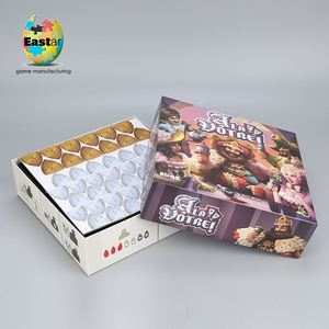 New Arrival Professional arabic board game