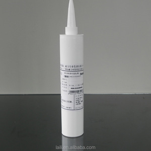 fireproof silicone sealant, electrical insulation silicone sealant, silicone sealant production line