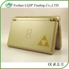 Housing Shell Cover Case for Nintendo DS Lite for DSL Full Replacement Housing Shell Screen Lens for Zelda Limited Edition