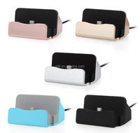 USB 3.1 Type C Docking Station Type-C Dock Charger Charging Sync Desktop USB 3.1 Cradle Station for Smartphones