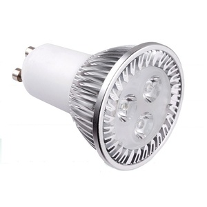 New design XTE 3x2w GU10 led spotlight