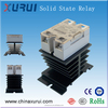 dc to ac single phase 25a ssr (SSR-25DA) / solid state relay china manufacturer