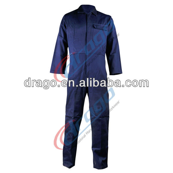 flame proof cn workwear for welding