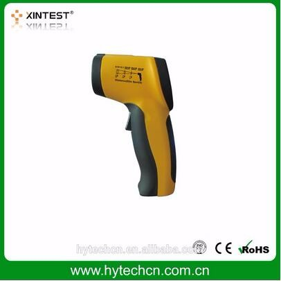 Digital Infrared Thermometer Kingtop Non-contact Laser IR Temperature Gun,-58F to 716F