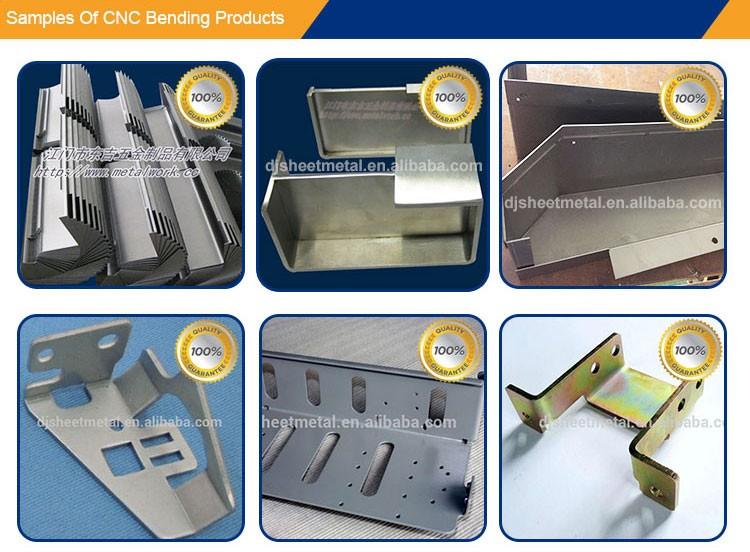 Wholesale Factory price of sheet metal bending product with competitive price