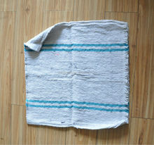 disposable cleaning rug or wiping cloth
