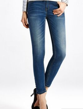 c2c0e05fe6b Ee.uu. sexy leggings Leggings Mujer tight jeans tacones altos pantalones  vaqueros